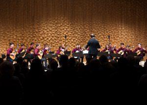Fotos und Videos - Hometown Composers in der Elbphilharmonie