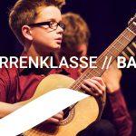 Kostenloser Online-Gitarrenkurs für Kinder