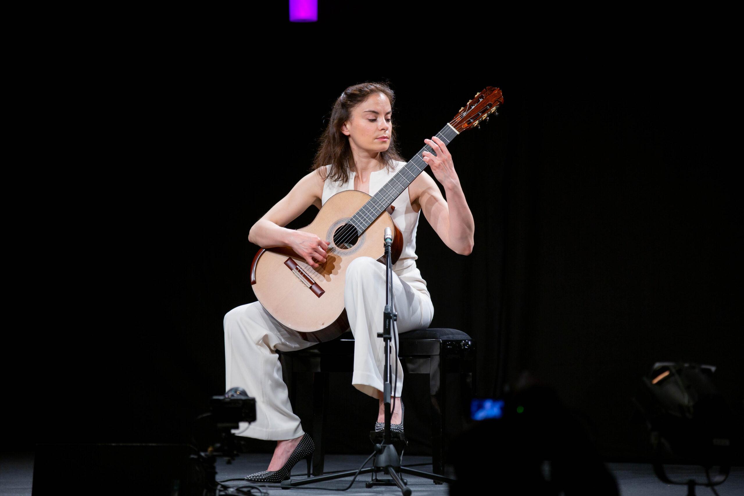 """Nachträglich anschauen: Live vom Hamburger Gitarrenfestival 2020 """"Corona Edition"""""""