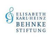 Elisabeth & Karl-Heinz Behnke Stiftung