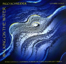 Ingo Schneider | Walking On The Water