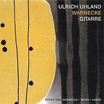 Ulrich Uhland Warnecke | Werke von Warnecke, Weiss, Hagen