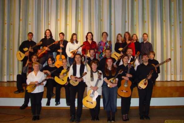 Teilnehmerbericht vom BDZ-Kammermusikkurs in Staufen