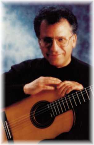Pepe Romero - Porträt eines Weltstars
