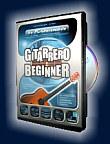 Gitarrero Beginner [Lernsoftware]
