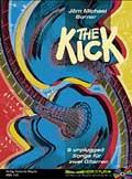 The Kick - 9 unplugged Songs für zwei Gitarren oder Gitarre mit Melodieinstrument | Jörn Michael Borner