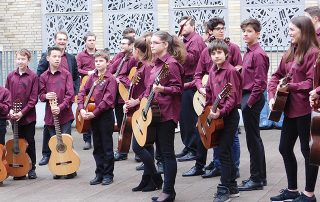 JGOH in der Elbphilharmonie | Jetzt Karten sichern!