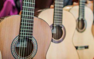 14. Gitarrenbauwettbewerb der European Guitar Teachers Association (EGTA-D) für Schülergitarren