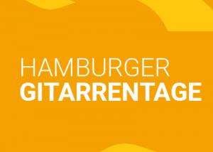 Hamburger Gitarrentage 2021 | Konzertverlegungen im Überblick