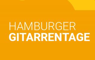 Hamburger Gitarrentage 2020 | Konzertverlegungen im Überblick