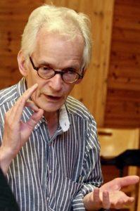 Interview mit Hans Wilhelm Kaufmann