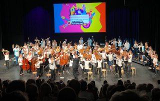 10 Jahre HASPA Musik Stiftung