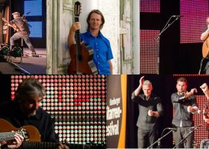 8. Hamburger Gitarrenfestival 2018 | Wie komme ich an Konzertkarten?