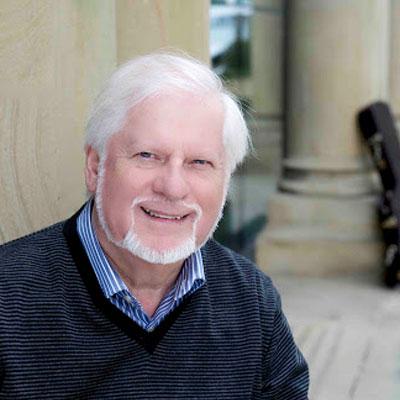Prof. Dieter Kreidler