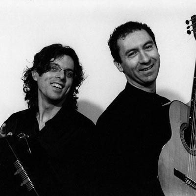 Duo Bandini-Chiacchiaretta