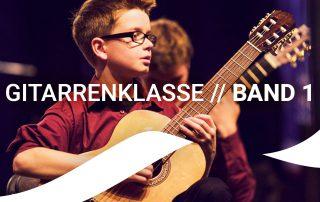 1 Jahr Kostenloser Online-Gitarrenkurs für Kinder