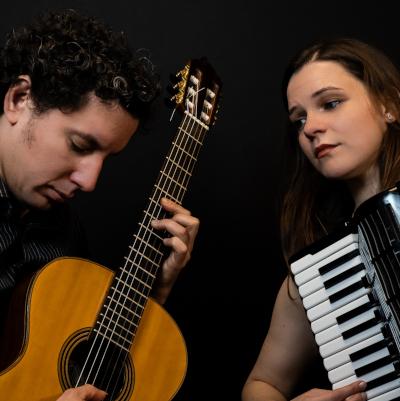 Lux Nova Duo für Duo Bandini-Chiacchiaretta