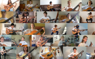 Virtual Guitars United - Video ist online!