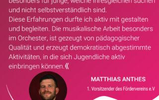 Zitat Matthias Anthes