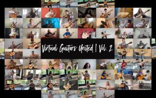 Virtual Guitar United | Vol. II